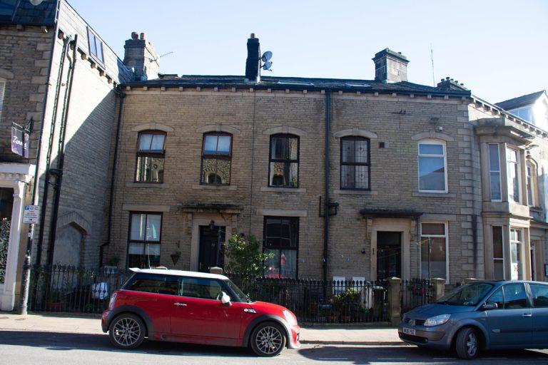 22 Albert Street